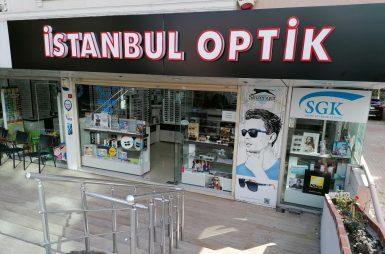 Bahçelievler İstanbul Bölgesinde Stajyer Optisyen Aramaktayız